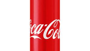 Кока - кола 330мл