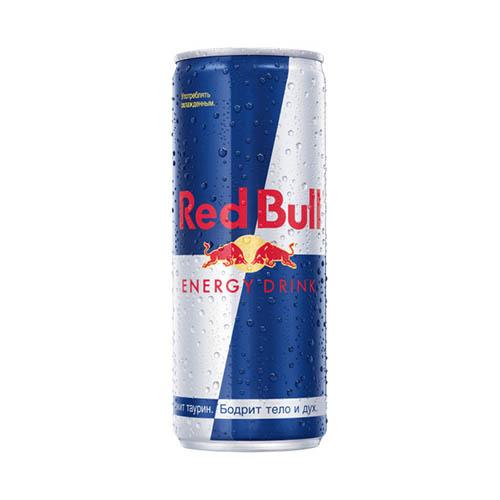 Red bull 250мл