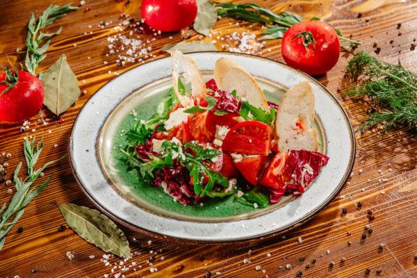 Салат буффало